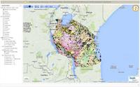 "Public access to ""Geological and Mineral Information System"" of the Geological Survey of Tanzania launched"