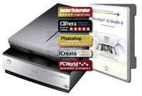 SilverFast 8 for new EPSON Perfection V800 Photo and V850 Pro Scanners